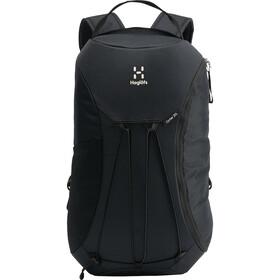 Haglöfs Corker 20L Backpack, negro